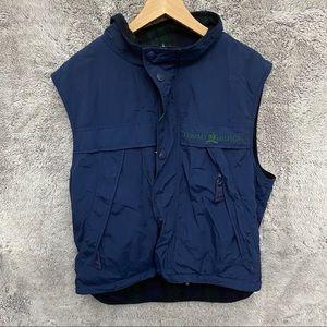 Tommy Hilfiger Reversible Vest